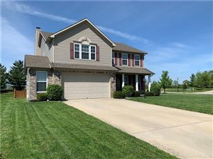 Photo of 1694 Whisler, Greenfield, IN 46140 (MLS # 21627466)