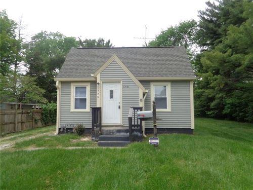 Photo of 1720 North Alton Avenue, Indianapolis, IN 46222 (MLS # 21718466)