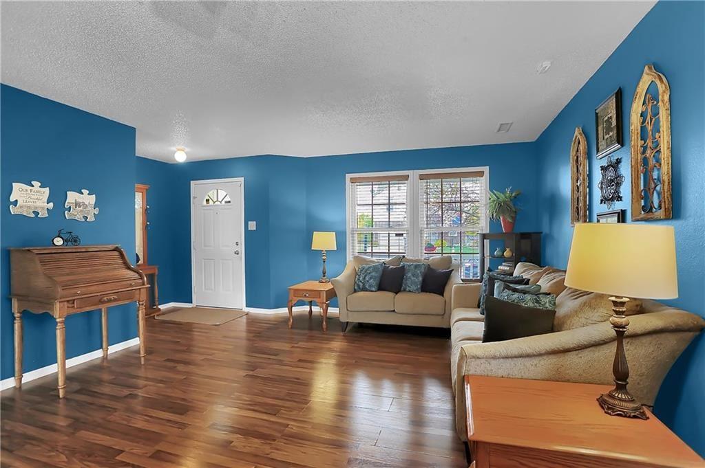 Photo of 1443 Ripplewood Drive, Danville, IN 46122 (MLS # 21746466)