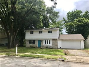 Photo of 2431 Galaxy, Indianapolis, IN 46229 (MLS # 21655467)
