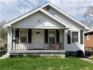 Photo of 320 East Southern, Indianapolis, IN 46225 (MLS # 21673467)