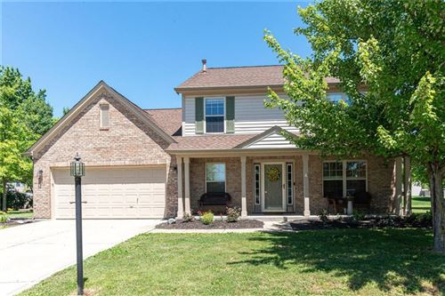 Photo of 32 Nelson Circle, Brownsburg, IN 46112 (MLS # 21719467)