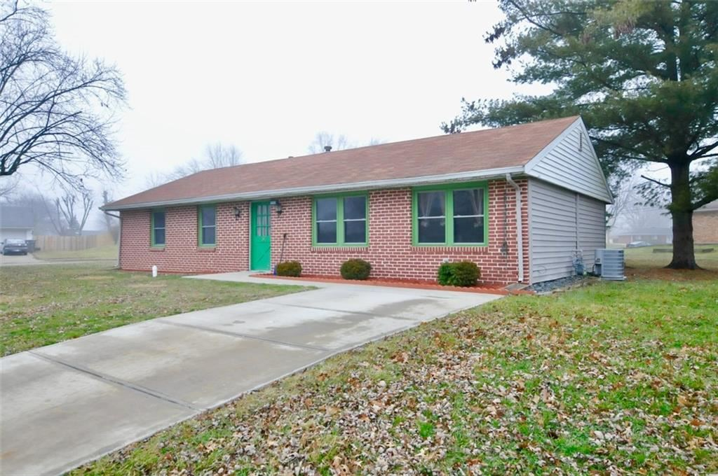 7609 MARYWOOD Drive, Indianapolis, IN 46227 - #: 21689467