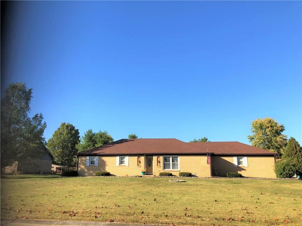 3366 West SUNSET S Drive, Greenfield, IN 46140 - #: 21745467