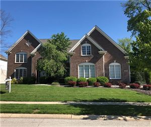 Photo of 11478 MUIRFIELD, Fishers, IN 46038 (MLS # 21616468)