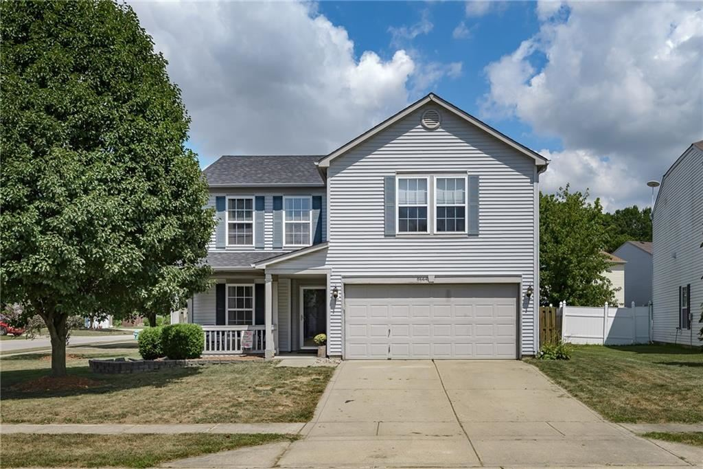 8664 Belle Union Place, Camby, IN 46113 - #: 21659468