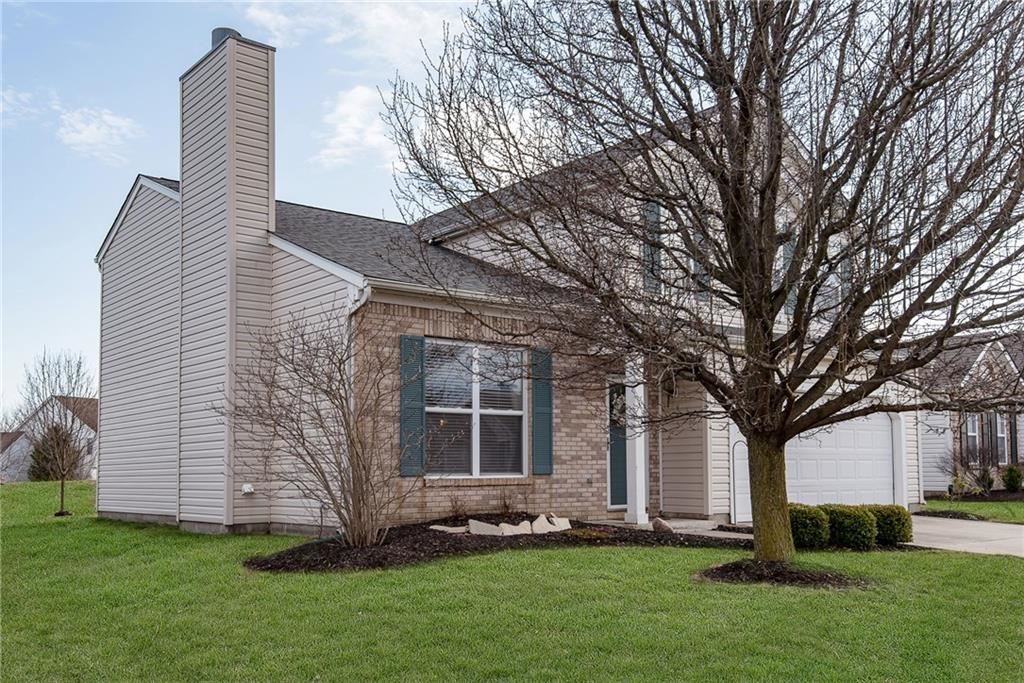 Photo of 12213 Carriage Stone Drive, Fishers, IN 46037 (MLS # 21702468)