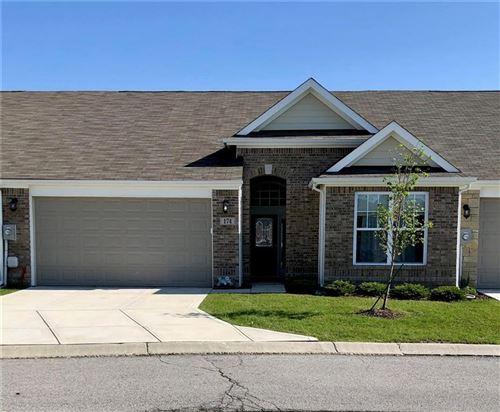Photo of 174 Coatsville Drive, Westfield, IN 46074 (MLS # 21782469)