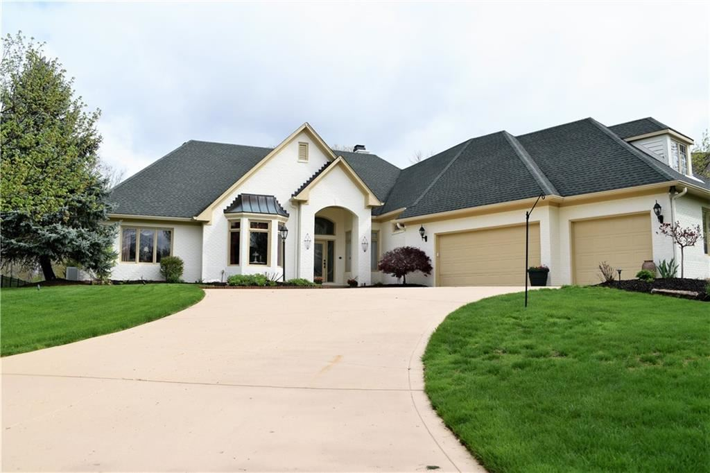 10815 Turne Grove, Fishers, IN 46037 - #: 21638469