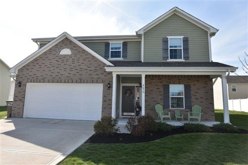 Photo of 4670 Westchester Drive, Columbus, IN 47203 (MLS # 21703470)
