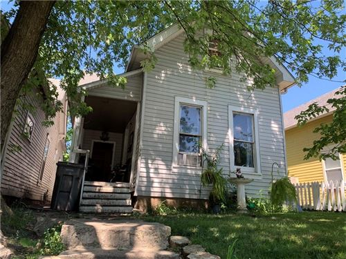 Photo of 132 North Arsenal Ave, Indianapolis, IN 46201 (MLS # 21718470)