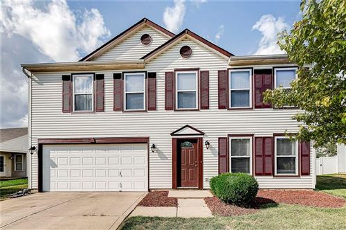 Photo of 9972 Olympic Circle, Indianapolis, IN 46234 (MLS # 21813470)