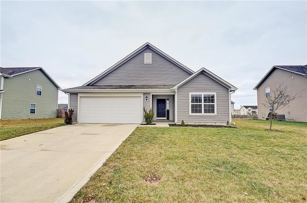 2215 Jaybird Drive, Greenfield, IN 46140 - #: 21687470