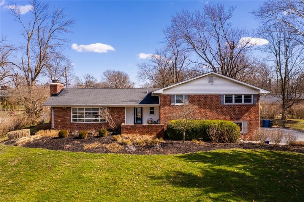 6315 Bramshaw Road, Indianapolis, IN 46220 - #: 21690470