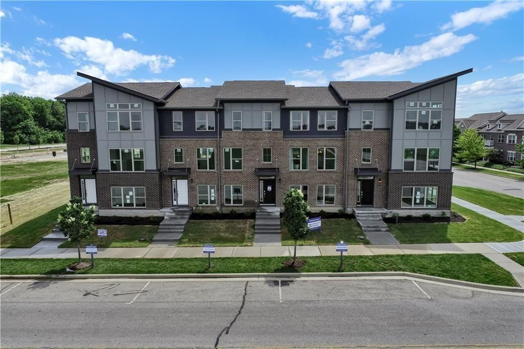 13495 134th Street, Fishers, IN 46038 - #: 21738470