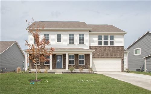 Photo of 5478 Woodhaven Drive, McCordsville, IN 46055 (MLS # 21637471)