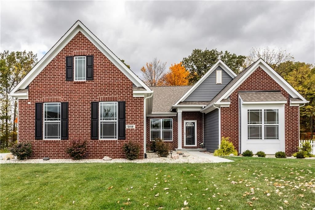 5112 Waterhaven Drive, Noblesville, IN 46062 - #: 21676471