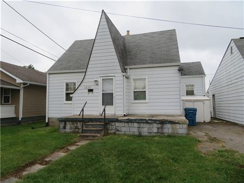 Photo of 1220 Ingomar Street, Indianapolis, IN 46241 (MLS # 21814472)