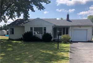 Photo of 2341 East Main, Greenfield, IN 46140 (MLS # 21629473)