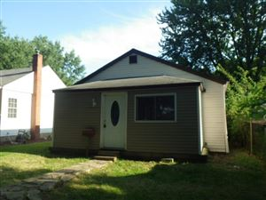 Photo of 1604 West 11th, Marion, IN 46953 (MLS # 21655473)