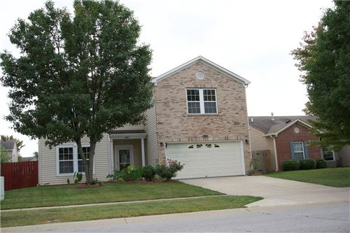 Photo of 2911 SENTIMENT Lane, Greenwood, IN 46143 (MLS # 21739473)