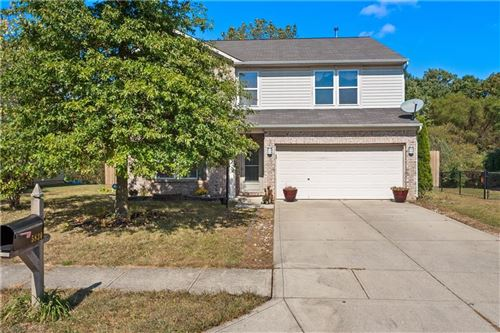 Photo of 5830 Minden Drive, Indianapolis, IN 46221 (MLS # 21742473)