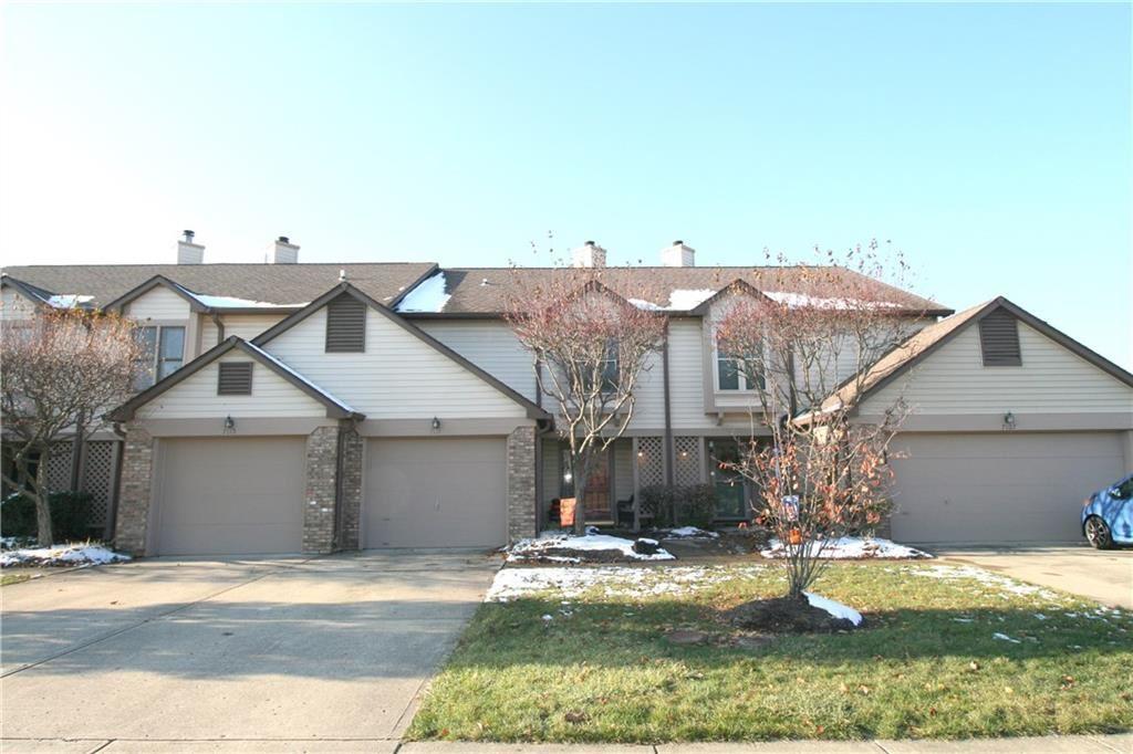 7111 Sea Pine Drive, Indianapolis, IN 46250 - #: 21681473
