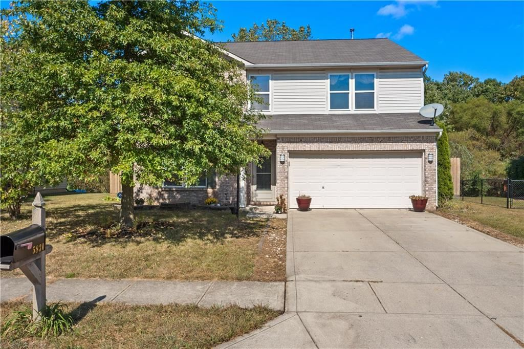 5830 Minden Drive, Indianapolis, IN 46221 - #: 21742473