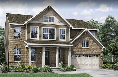 Photo of 17284 Americana Crossing, Noblesville, IN 46060 (MLS # 21702474)