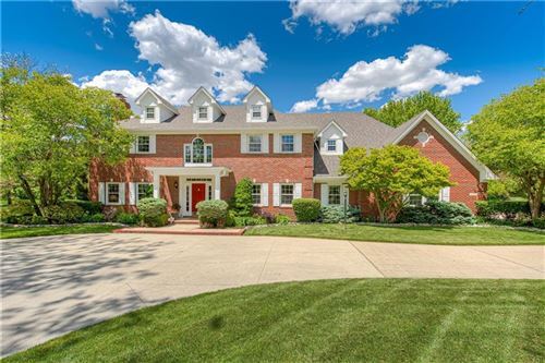 Photo of 2799 CIRCLE Court, Carmel, IN 46032 (MLS # 21782474)