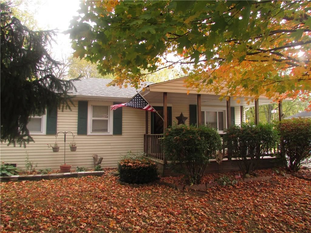 136 South 10TH Street, Middletown, IN 47356 - #: 21676474