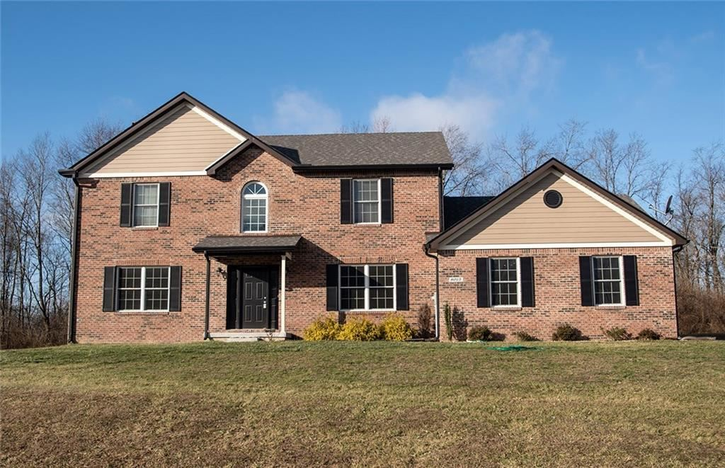 8015 Hyland Meadows Drive, Knightstown, IN 46148 - #: 21687474