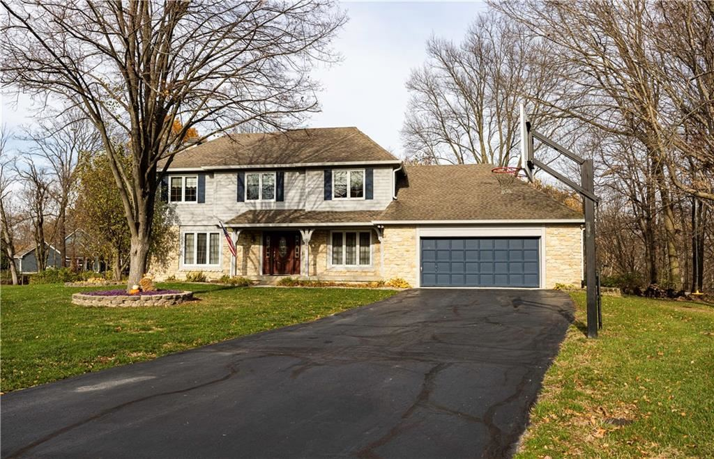524 Currant Drive, Noblesville, IN 46062 - #: 21760474