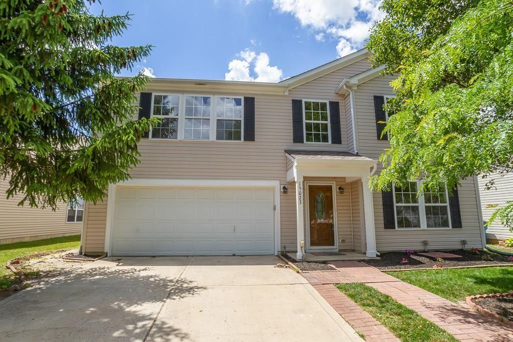 15023 Lovely Dove Lane, Noblesville, IN 46060 - #: 21721475