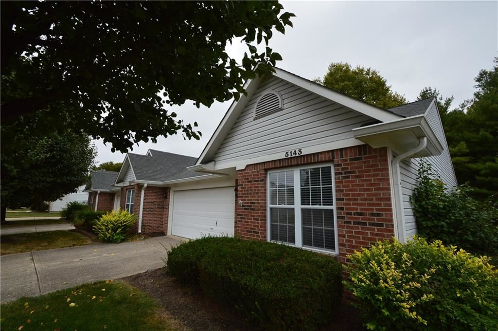 5143 Ariana Court, Indianapolis, IN 46227 - #: 21749475