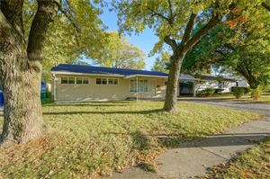 Photo of 6622 East 47th, Indianapolis, IN 46226 (MLS # 21674476)