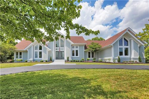 Photo of 10731 CHASE Court, Fishers, IN 46037 (MLS # 21722476)