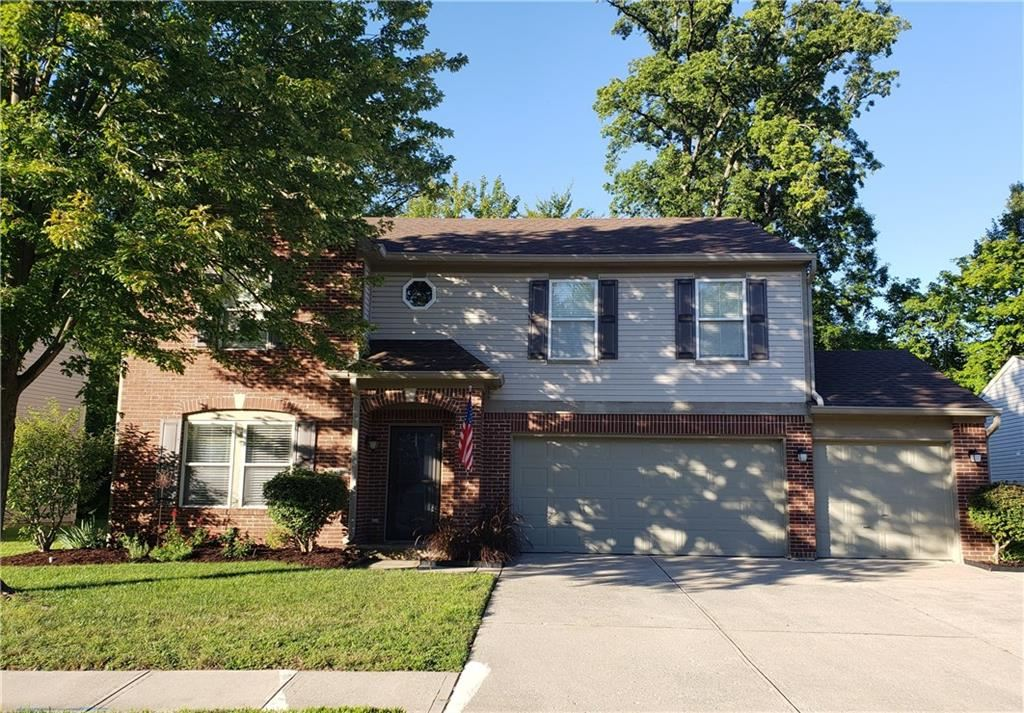 4149 Waterthrush Drive, Indianapolis, IN 46254 - #: 21744476