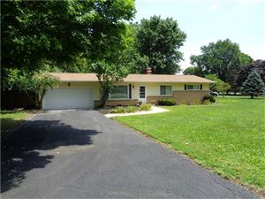 Photo of 6790 West 14th, Indianapolis, IN 46214 (MLS # 21655477)