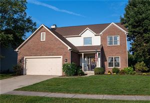 Photo of 14524 Waverly, Carmel, IN 46033 (MLS # 21667477)
