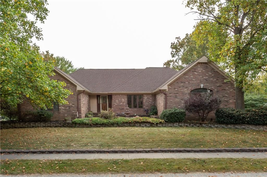 12039 East Admirals Pointe Drive, Indianapolis, IN 46236 - #: 21670477