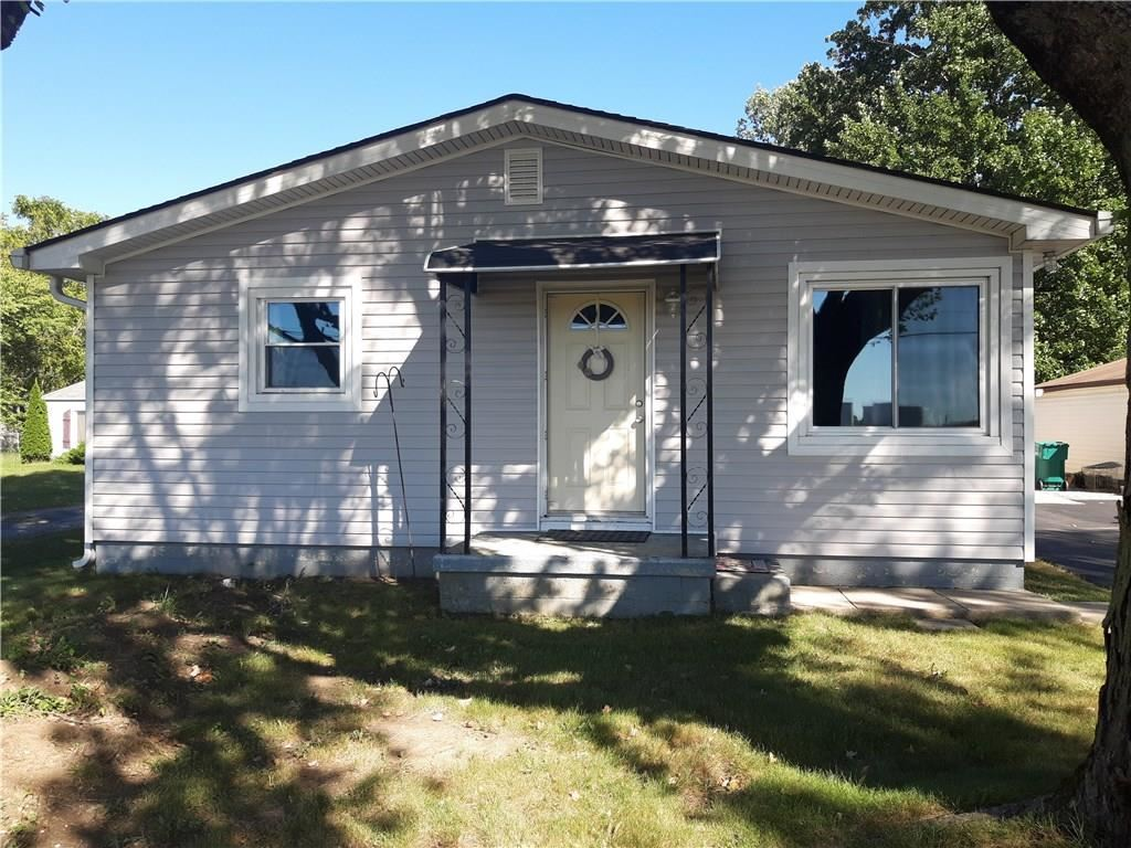 3117 North Raceway Road, Clermont, IN 46234 - #: 21681477