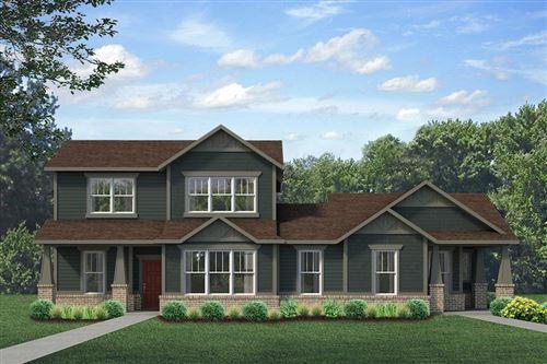 Photo of 14228 Estes Lane, Carmel, IN 46033 (MLS # 21761478)