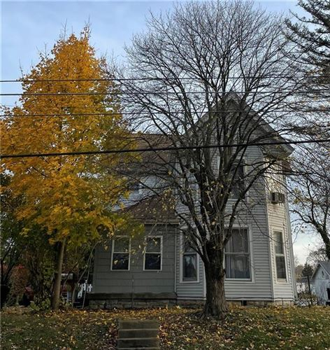 Photo of 350 S Michigan Avenue, Greensburg, IN 47240 (MLS # 21787478)