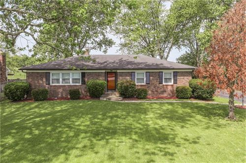 Photo of 10356 North State Road 267, Brownsburg, IN 46112 (MLS # 21716479)