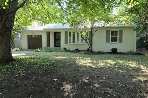 Photo of 6928 Central Avenue, Indianapolis, IN 46220 (MLS # 21742479)