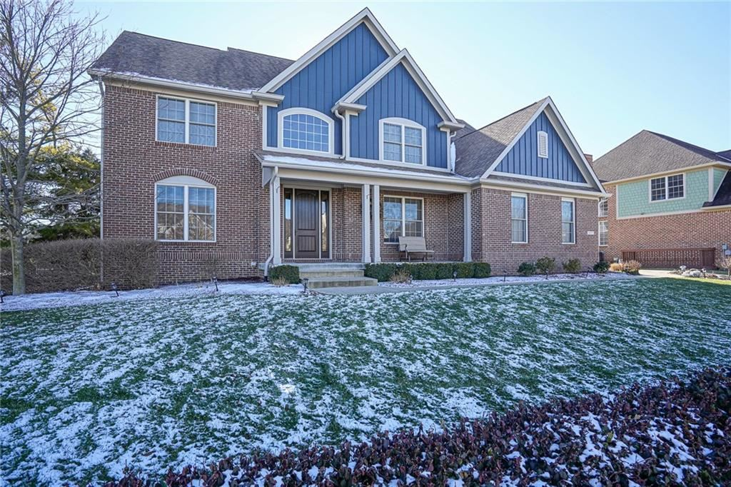 13675 Alston Drive, Fishers, IN 46037 - #: 21761479