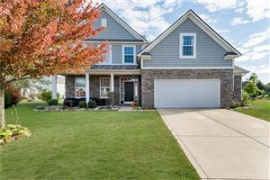 Photo of 18229 Emma Circle, Noblesville, IN 46074 (MLS # 21675480)