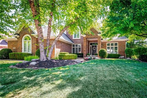 Photo of 12303 Bayhill Drive, Carmel, IN 46033 (MLS # 21690480)