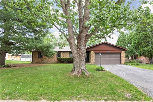Photo of 4465 Chatham Drive, Brownsburg, IN 46112 (MLS # 21718480)